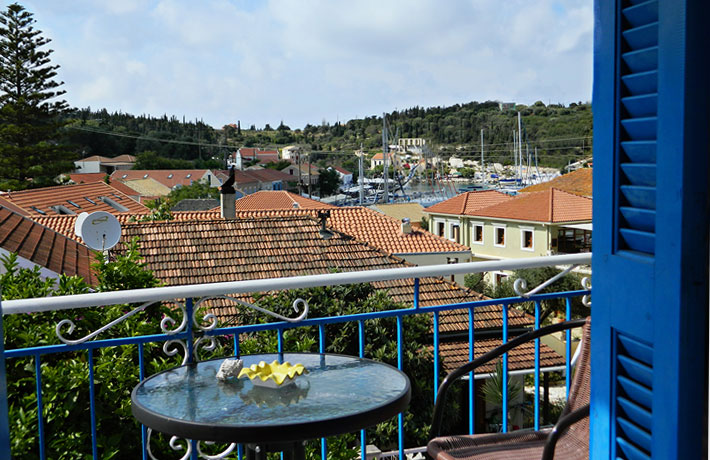 KEFALONIA ACCOMMODATION FISCARDO